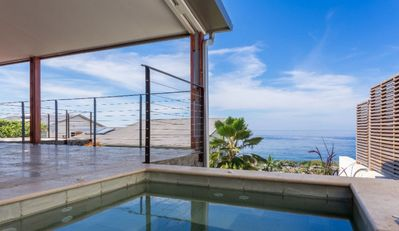 Photo for VILLA WITH PANORAMIC VIEW ON THE OCEAN