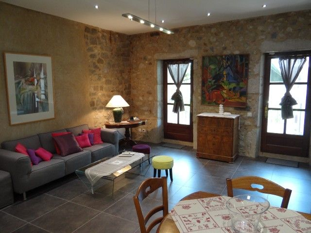 Annecy Apartment Rental