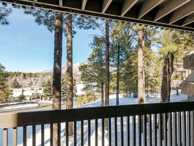 Photo for New Listing! Cozy Abode Nestled in the Pines