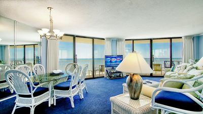 Photo for Dunes of Panama Unit E 1506-Amazing Condo 7/6-7/11 open, book now!