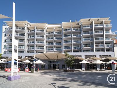 Photo for The Oaks Waterfront Resort, Unit 509