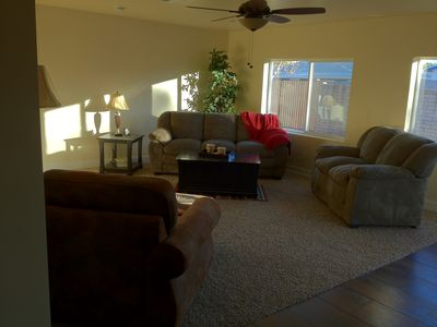 Photo for 3BR House Vacation Rental in Tempe, Arizona