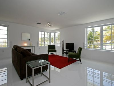 Photo for FRONT Corner Unit - One of four - Real Direct Ocean Views