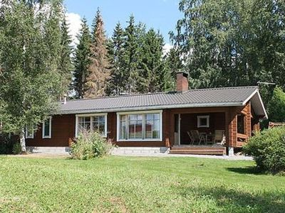 Photo for Vacation home Katajainen in Ikaalinen - 6 persons, 3 bedrooms