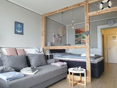 Photo for Apartment HS 829 in Hahnenklee