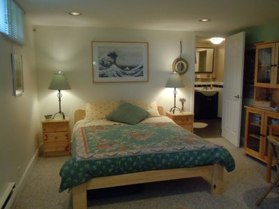 Photo for 1BR Bed & Breakfast Vacation Rental in Maple Ridge, BC