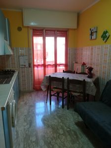 Photo for Central apartment 50 meters from the sea