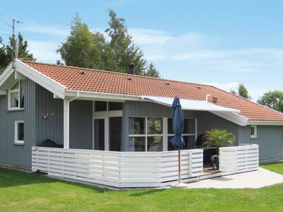 Photo for Vacation home Skovmose/Als in Sydals - 8 persons, 4 bedrooms
