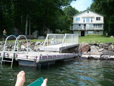 ONLY AUG 16, AUG 23, SEPT 30 AVAILABLE - ALSO LONG TERM FALL WINTER  RENTALS