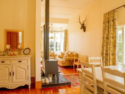 Photo for A beautiful french themed villa