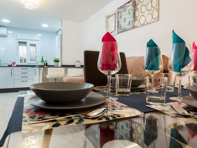 Photo for Cathedral Apartment Cadiz.-