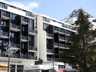 Photo for 2BR Apartment Vacation Rental in Flaine