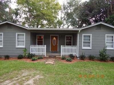 Close to it all, parkway & Capitol circle, pet friendly