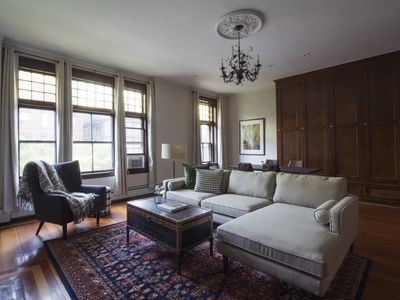 Photo for Stunning 2BR in Back Bay by Sonder