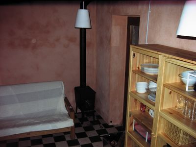 Photo for 1BR House Vacation Rental in Montemarcello, Liguria