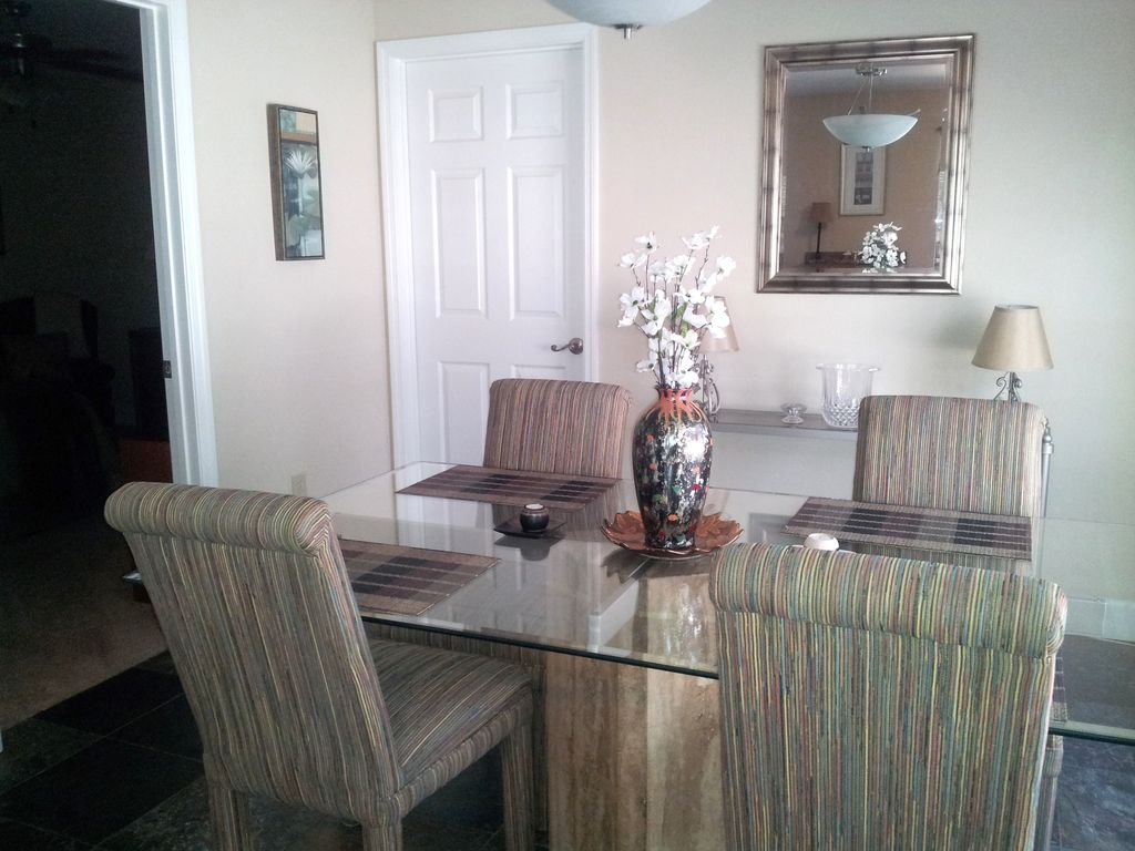 private u0026 quiet 1br 1ba wooded view apartm vrbo
