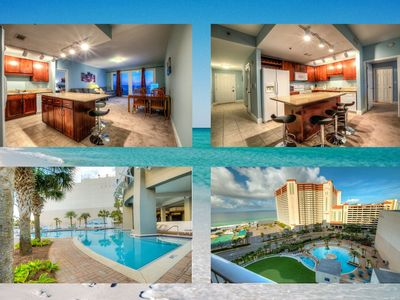Photo for Ocean View, Brand New, Spectacular Location And Amenities By ZIA
