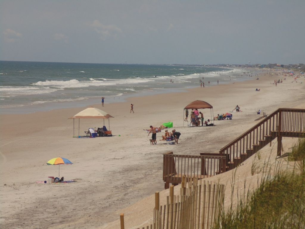 North Topsail Beach Nc | The best beaches in the world