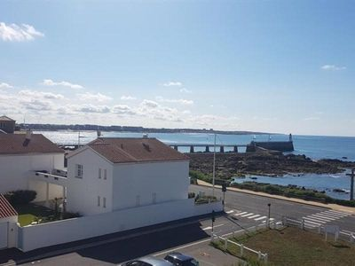 Photo for Apartment LES SABLES D'OLONNE, 1 bedroom, 3 persons