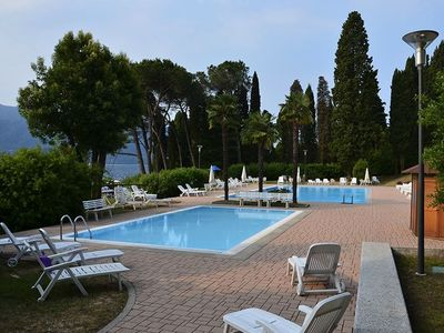 Photo for Marzia apartment in Residence with Swimming pool