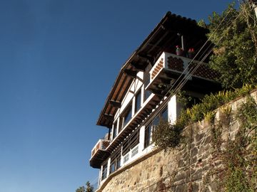The Most Beautiful House in Valle De Bravo