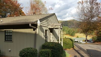 Photo for Country Club Villa in the NC Smoky Mountains