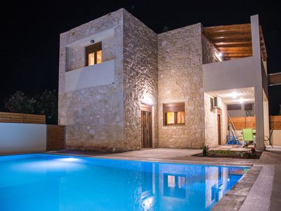 Photo for Ruby Uphoria villa with 46 sqm private pool