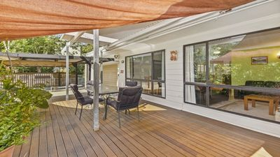 Photo for 32 Bryce Street Moffat Beach QLD