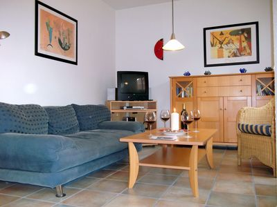 Photo for Apartment / app. for 5 guests with 62m² in Dierhagen Strand (73077)