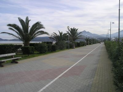 Photo for Argelès T2 + loggia parking 350 m from the beach