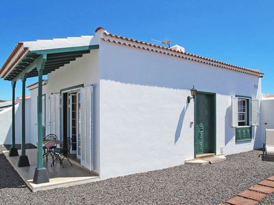 Photo for Vacation home in Abades, Tenerife / Teneriffa - 4 persons, 2 bedrooms