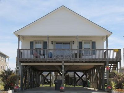 Photo for A Shore Thing.  Beautiful House convenietly located in Surf City.
