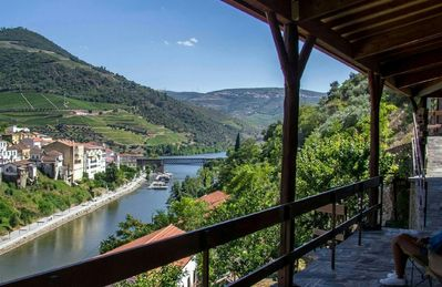 Photo for House on the hillside Douro Valley