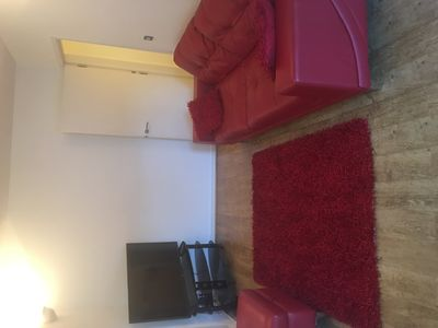 Photo for En suite Double bedroom in shared apartment close to M4  Heathrow Langley Slough