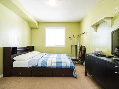 Photo for 1 Clean & Cozy Private Bedroom with 1 Private Full Bath