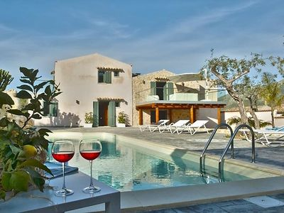 Photo for Vacation home Dream House  in Castellamare del Golfo, Sicily - 12 persons, 6 bedrooms