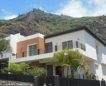 Photo for Super nice apartment / studio in Madalena do Mar - Madeira / Prtugal