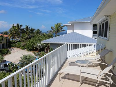 Photo for Located on Wightman Lane on Captiva Island, Just Steps Away from the Beach! Villa Villekulla