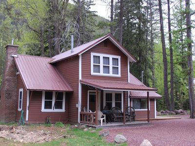 Photo for 5BR House Vacation Rental in Essex, Mt