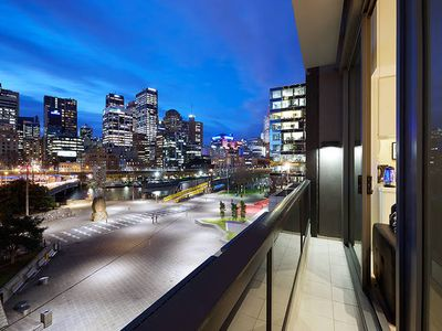 Photo for Waterfront 1 Bedroom- Prestigious Freshwater Place