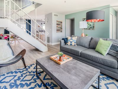 Photo for Modern 3BR | Pool | near Old Town by WanderJaunt