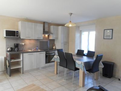 Photo for France-Bretagne-Cotes d'Armor-PLUDUNO: HOUSE 2-6 pers comfort has 7 mn beaches