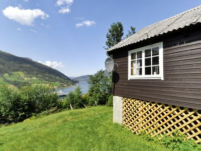 Photo for Vacation home Eiketun (FJS309) in Olden - 5 persons, 3 bedrooms