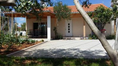 Photo for Holiday house Sveti Filip i Jakov for 4 - 5 persons with 2 bedrooms - Holiday house