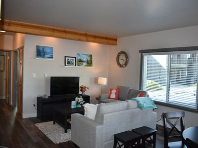 Photo for Remodeled condo - Just moments from downtown and the river!