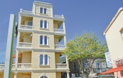Photo for 1 bedroom accommodation in Bastia