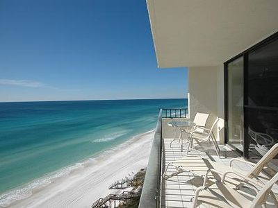 Photo for West End Unit with Unobstructed view and great view of pool