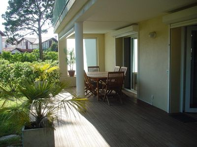 Photo for T3- DRC 58m2 with 18m2 terrace nearest beach
