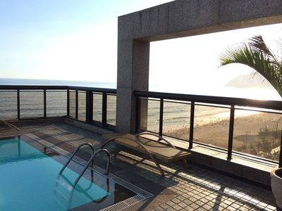 Photo for Luxury Flat in front of the sea # 210