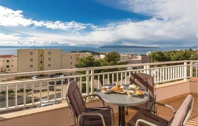Photo for 1 bedroom accommodation in Makarska